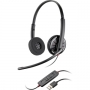 Blackwire C320 Headset