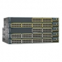 Cisco Catalyst WS-C2960S-48LPD-L Ethernet Switch - 48 Port - 3 S